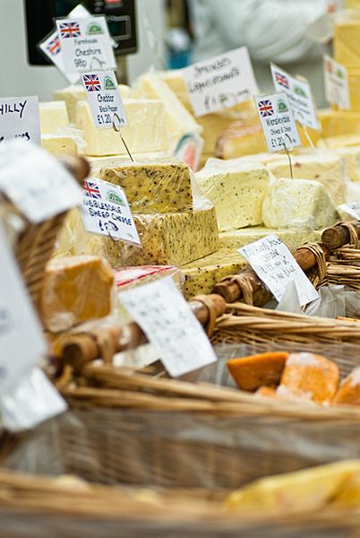 Cheese Shop - Miscellaneous