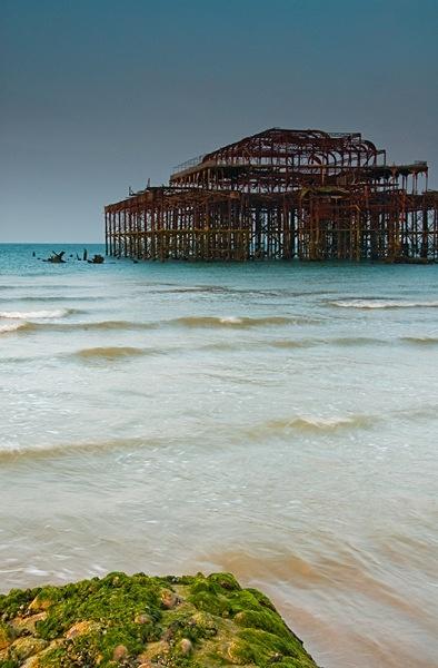 Brighton West Pier - Landscape & Nature