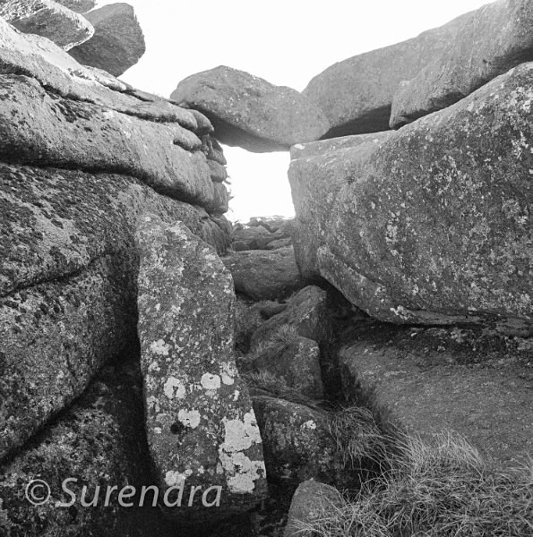 Yes Tor Dartmoor UK - Dartmoor