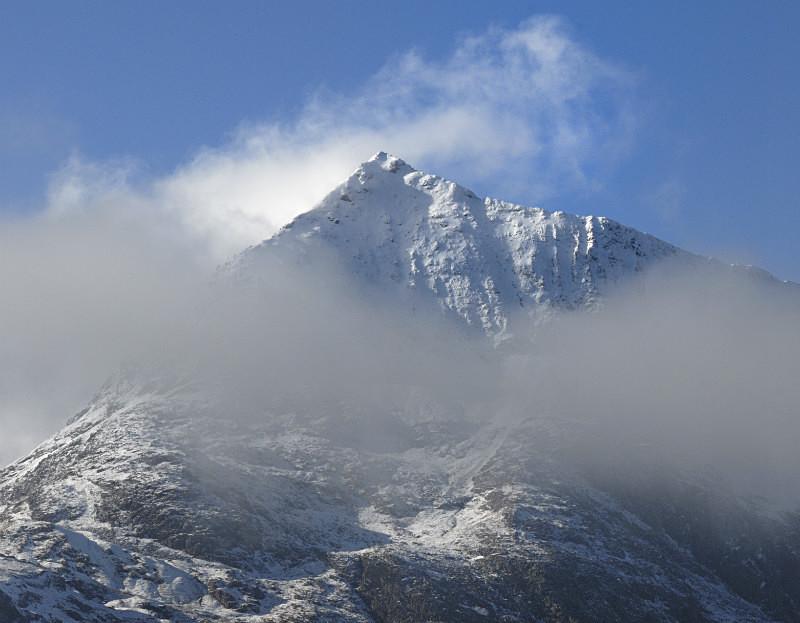 Crib Goch - Mountains