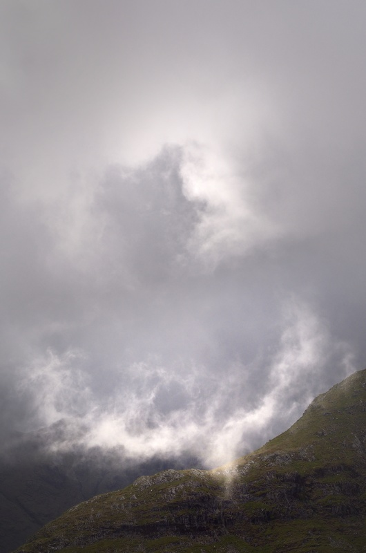 Langdale Pikes - Weather