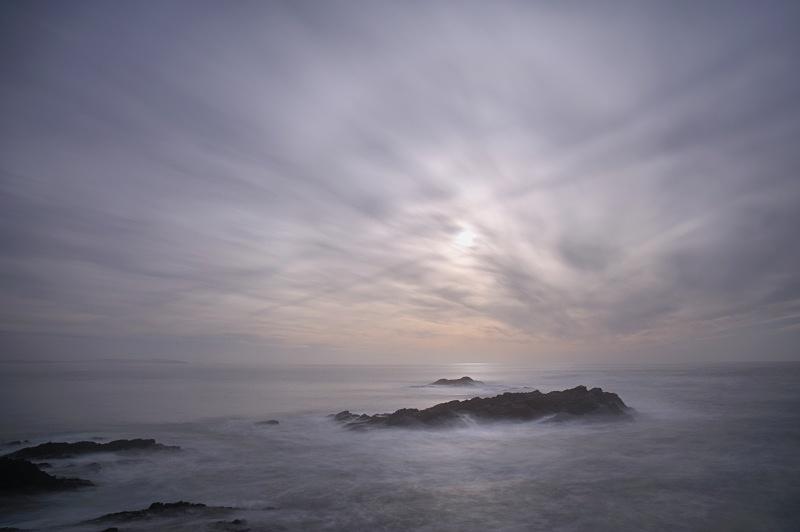 Penrhynmawr - Coast