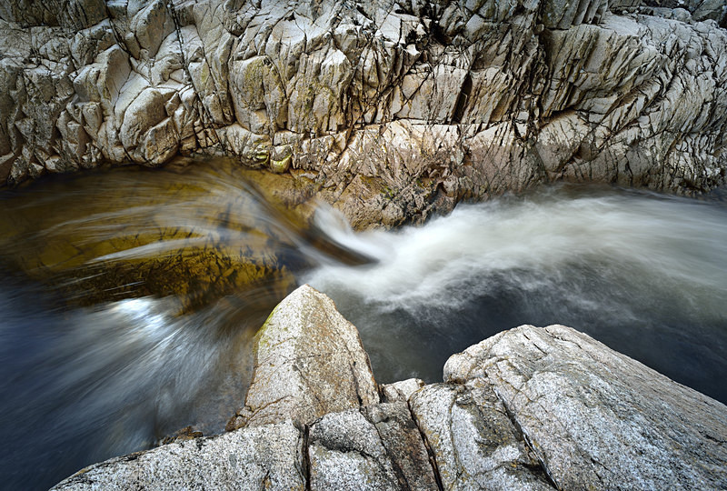 River Etive - Lakes, rivers