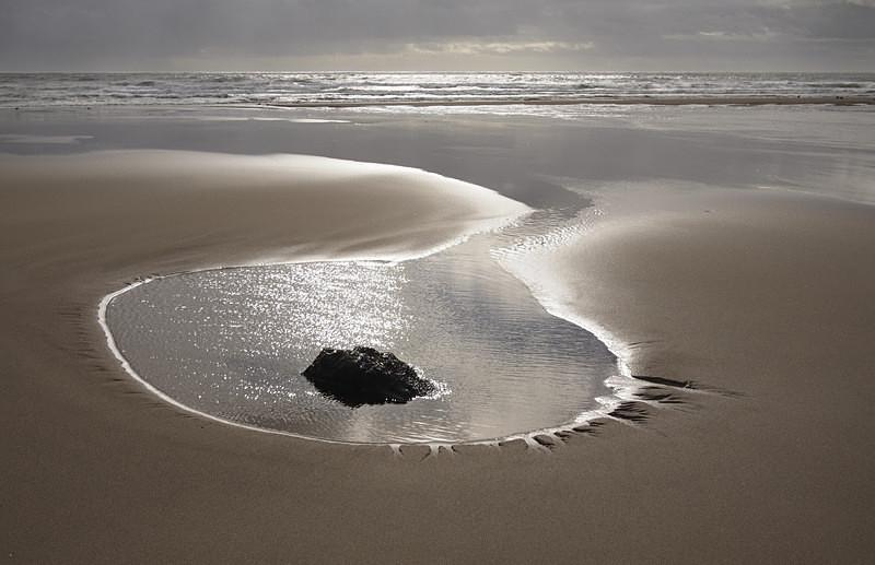 Lunan Bay - Coast