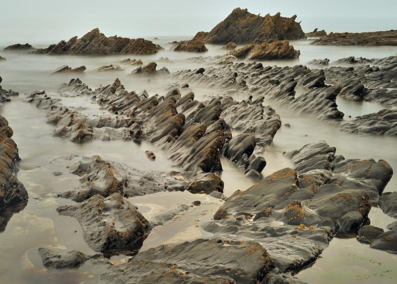 Clarach - Coast