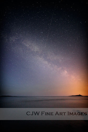 Lumiere - Dark Skies