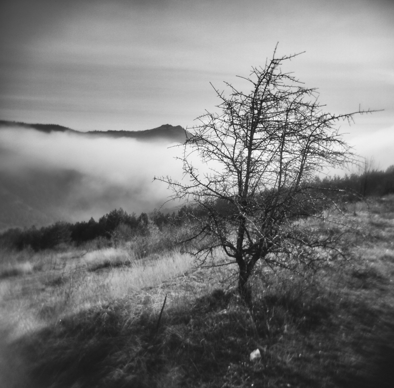 Eastern Mist - Balkan Memories