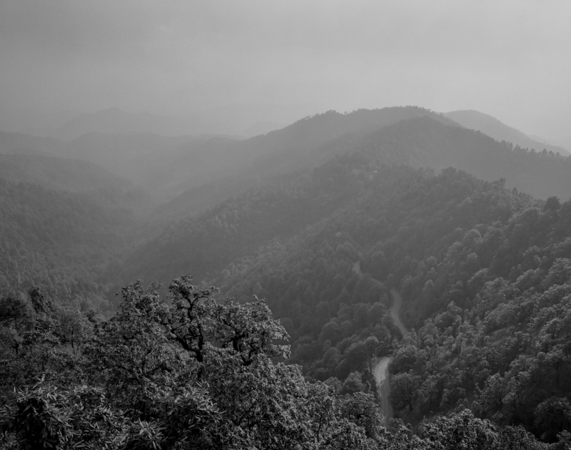 - Remnantal Oases: India's Wild Places