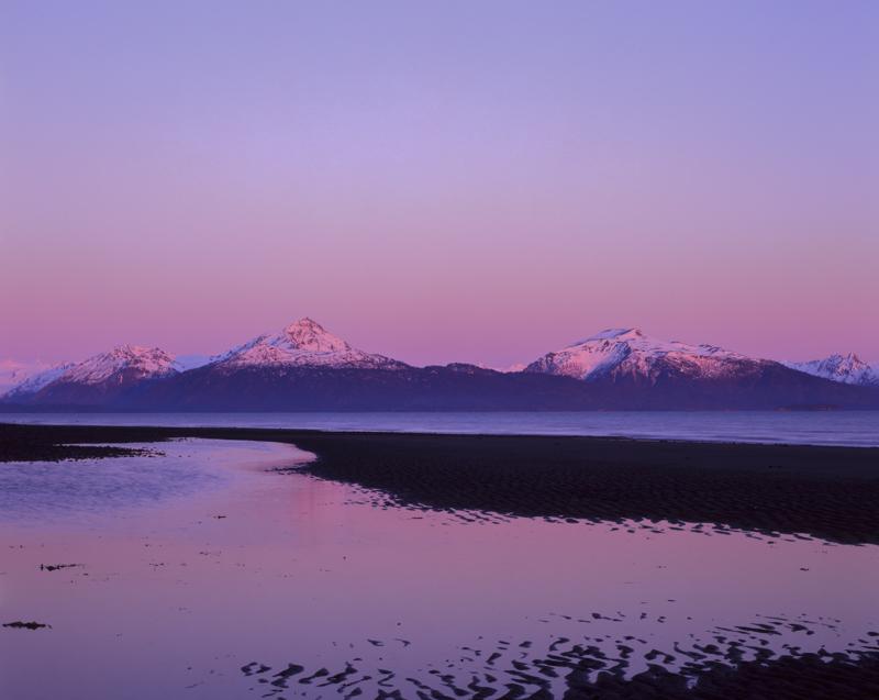 - Alaska: Wilderness Unredeemed