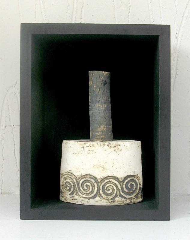 - ceramics