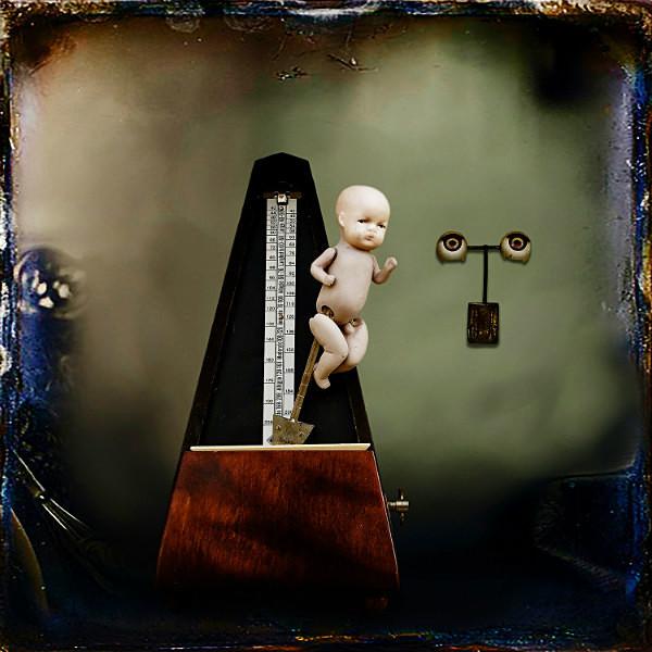 Metronome Baby - CIRQUE du PSYCHE