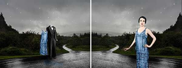 The Road Less Traveled - DUALITIES