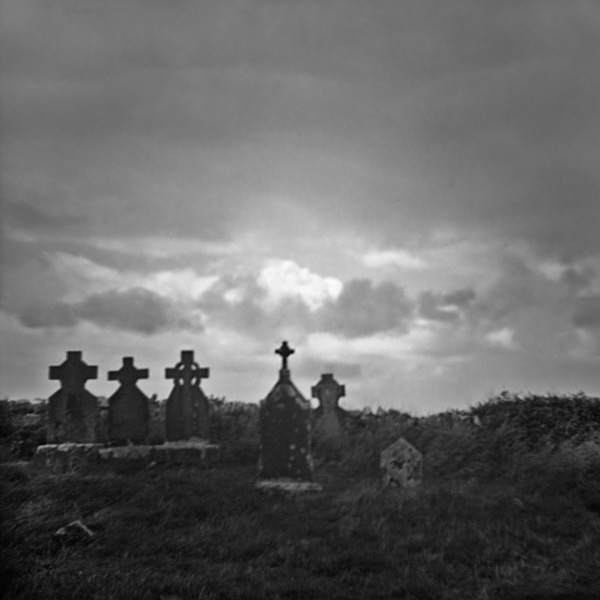 Celtic Crosses - SEEING THROUGH THE HEART