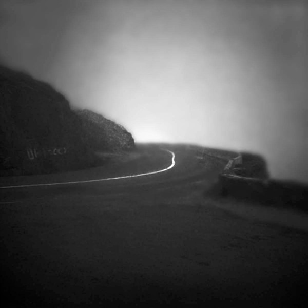 The Road - SEEING THROUGH THE HEART