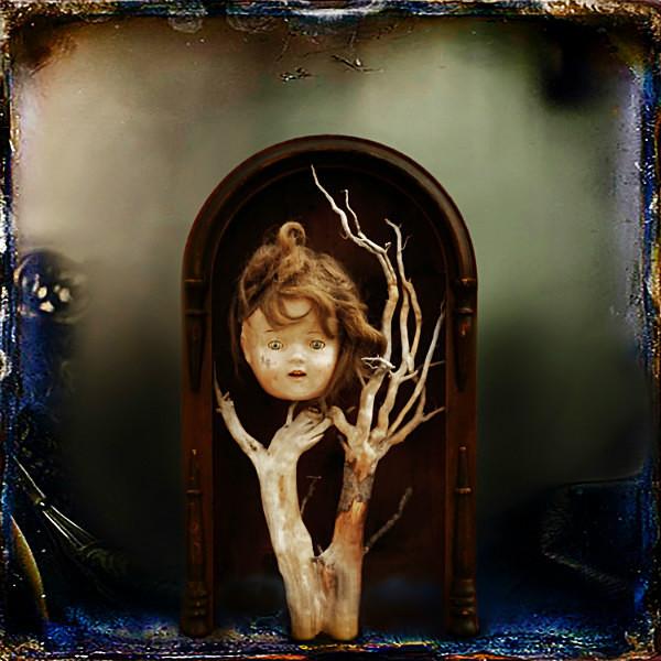 Coffin Girl - CIRQUE du PSYCHE