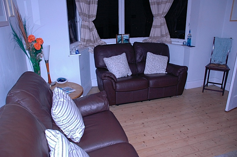 - SELF CATERING COTTAGE - MORY