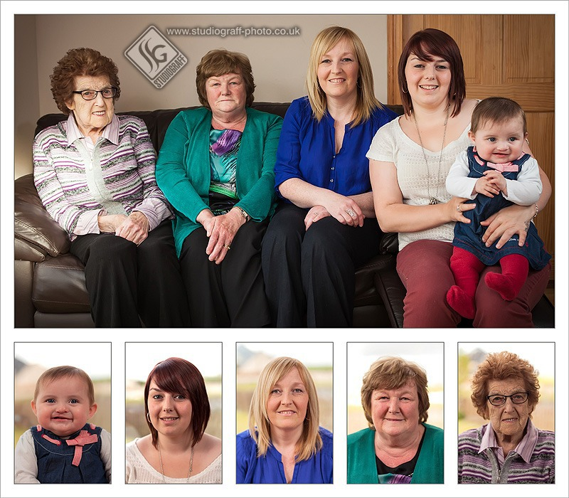 Julie Cormack Montage-1 Sm - Families and friends