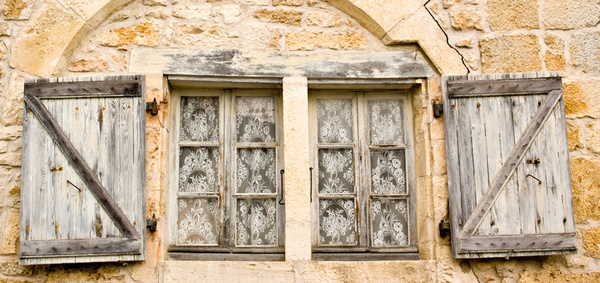 - The Dordogne