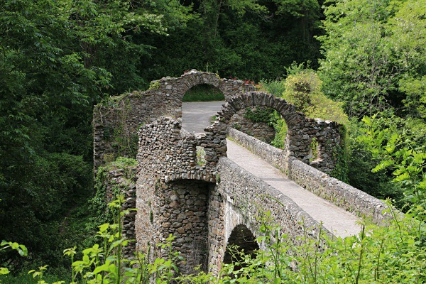 - The Ariege, Midi Pyrenees, France