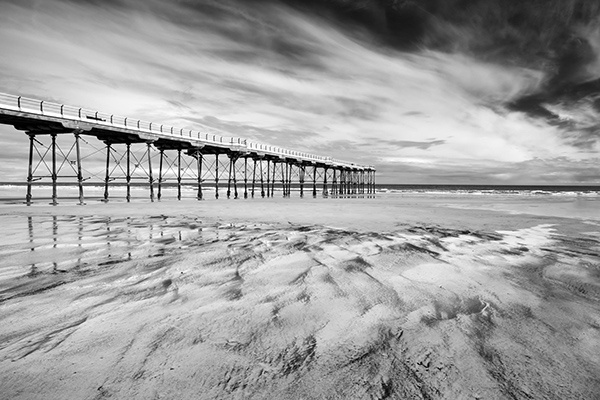 - Yorkshire Coast