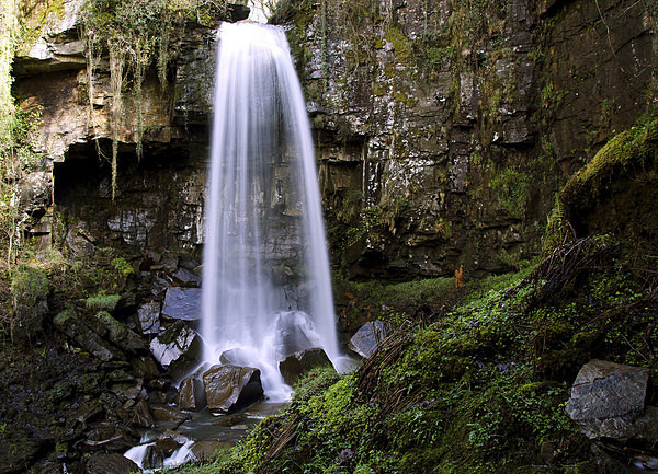 - Waterfall Country, Vale of Neath, Wales
