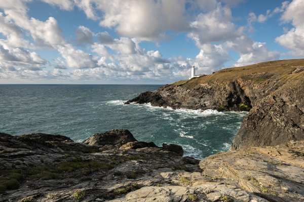 - North Cornwall
