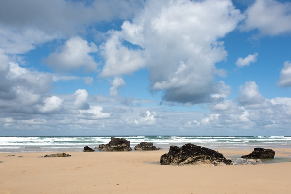 - North Cornwall