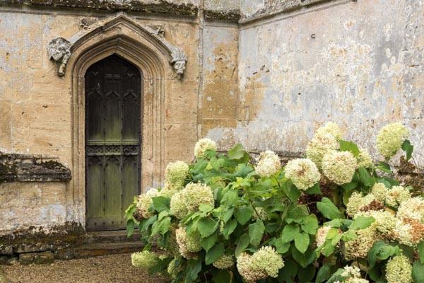 - Sudeley Castle Gardens