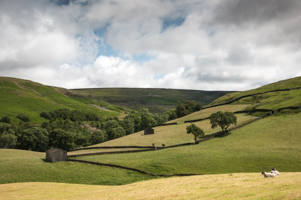 - Yorkshire Dales