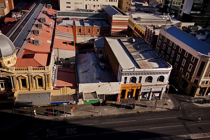 - WATPAC IBIS HOTEL DEVELOPMENT