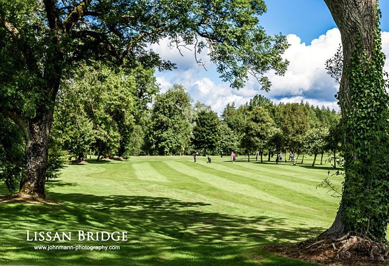 Lissan Bridge - Omagh Golf Course