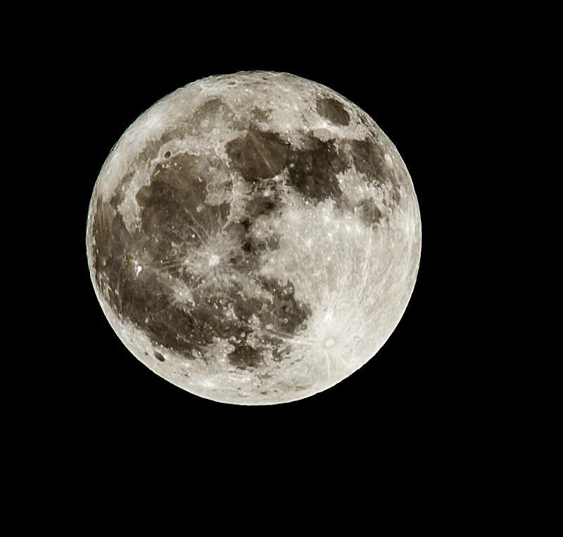 Full Moon - Miscellaneous
