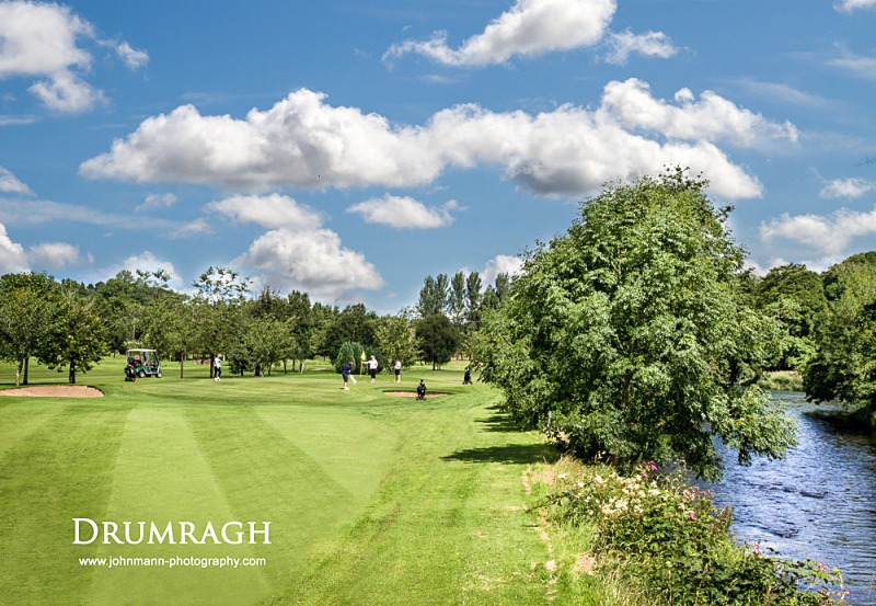 Drumragh - Omagh Golf Course