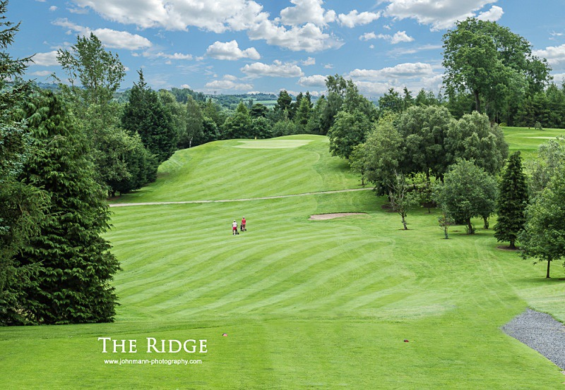 The Ridge - Omagh Golf Course