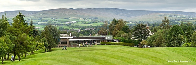 Clubhouse Panoramic- - Local Scenes