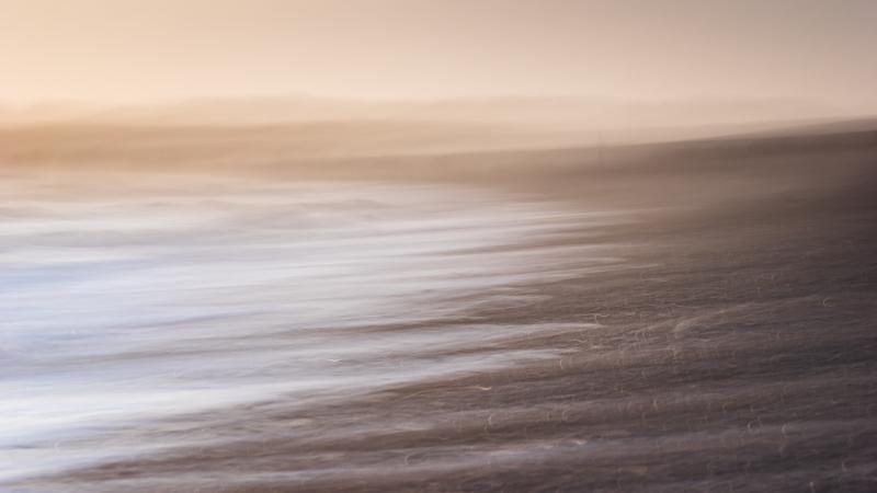 Alluvion - Shoreline