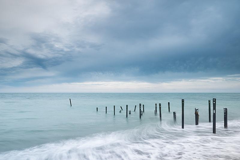 Interaction - Shoreline