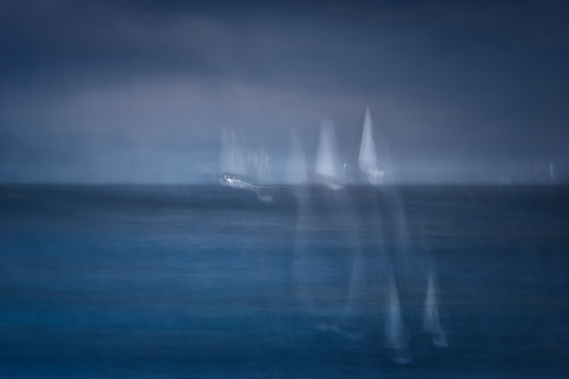 ICM fine art Photography