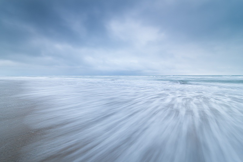 Tide - Shoreline