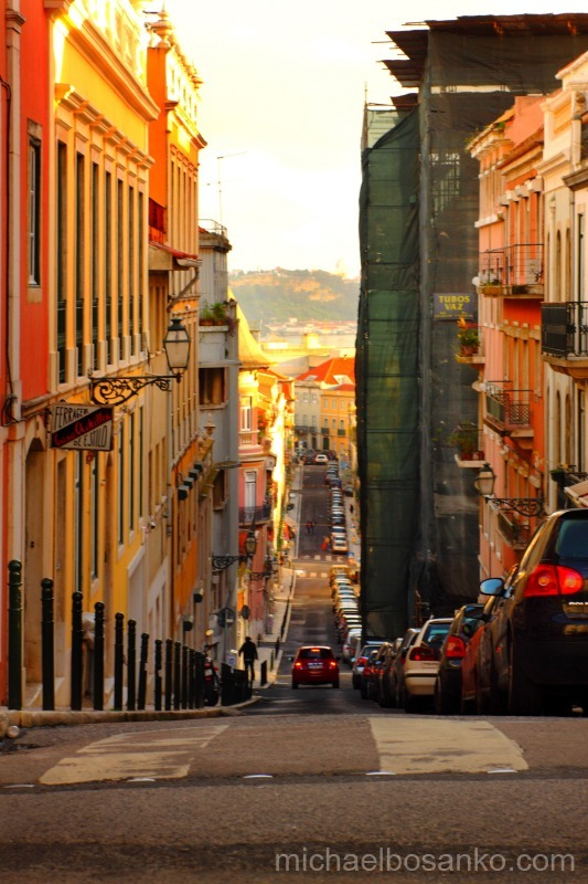 - Portugal