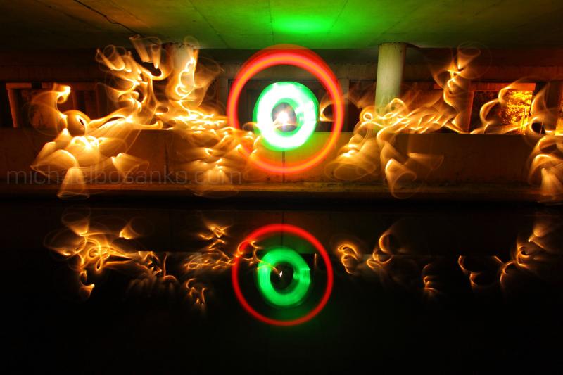 Crossover - Orbs/Sparks/Portals