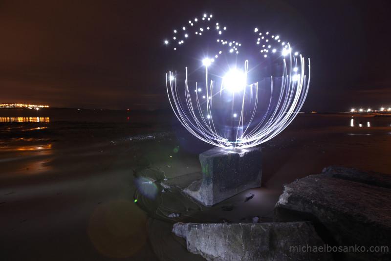 - Orbs/Sparks/Portals