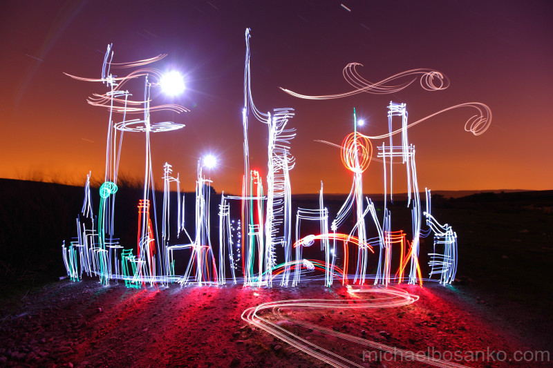 Metropolis - Abstract