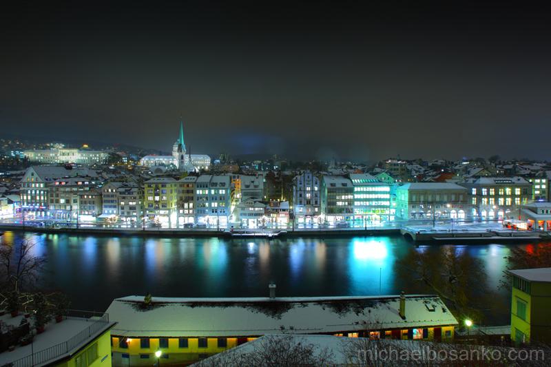 - Switzerland