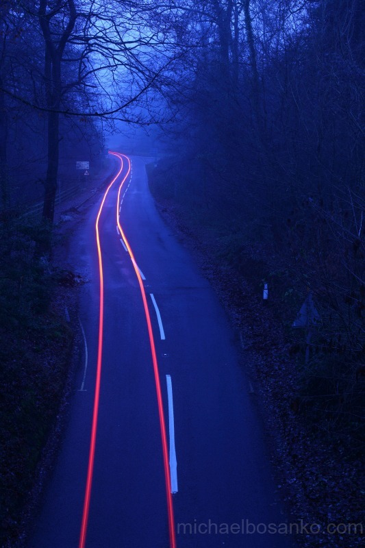 - Night Trails