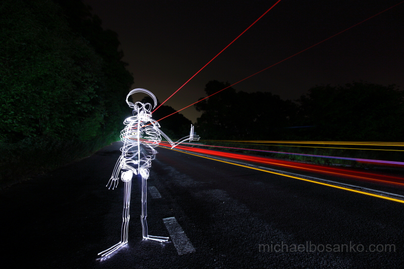 Road To Hell - Dem Bones