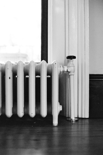 Radiator (Chestertown) #2 - Interiors