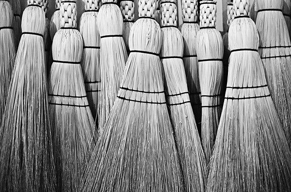 Brooms (Vancouver) #2 - Canada