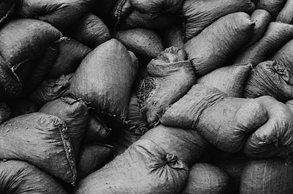 Sandbags (Shanghai) #2 - Selected Images