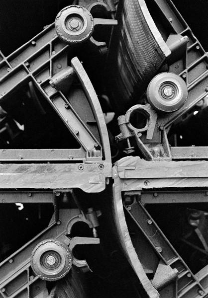 Escalator (Eastern Market) #2 - Selected Images